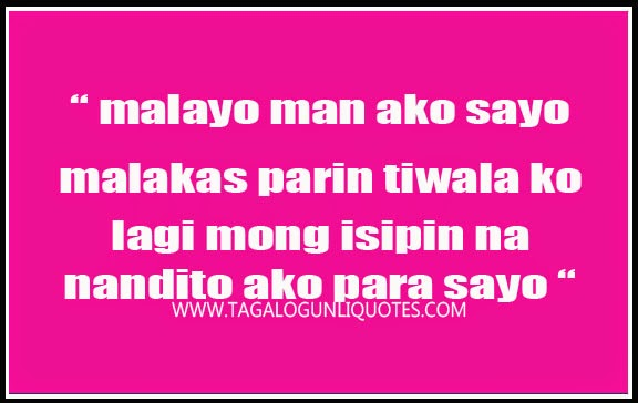 Ldr Sad Love Quotes Tagalog: Love quotes tagalog about broken ...