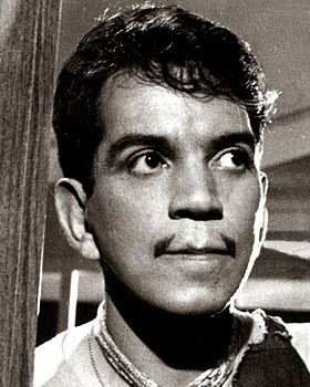 ... do Cantinflas