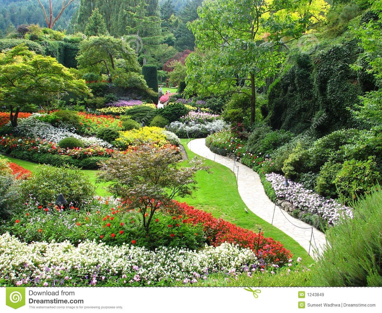 S arquitetura e planejamento jardins decora o externa for Photos de jardin