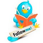 Siga me no Twitter!