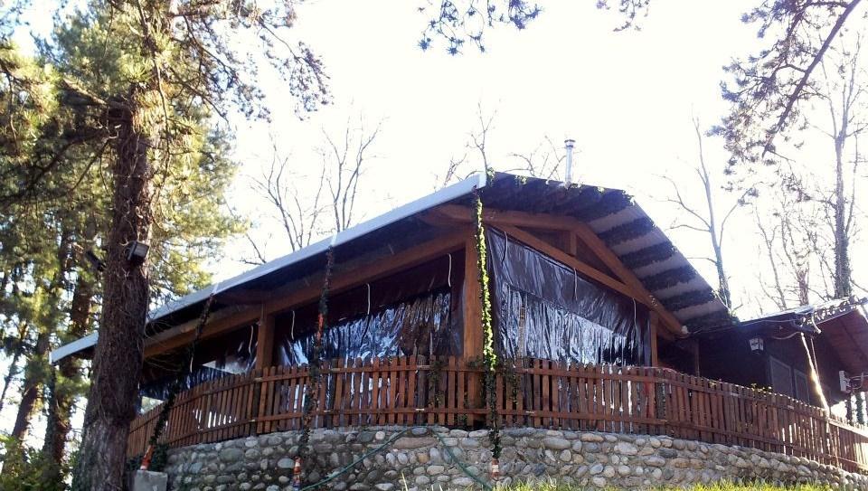 Arte e design cernobbio e lago di como arte design for Cabine vicino al lago di conroe