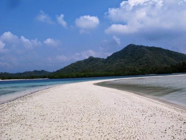 info paket wisata dan Liburan Pahawang Lampung