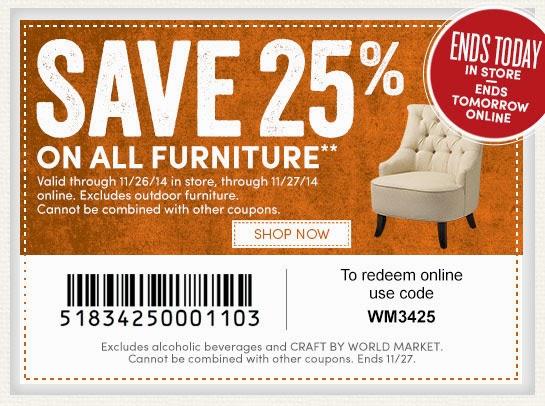 Furniture row coupons 2018
