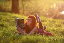 Ler é muito bom!