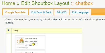 ShoutCamp