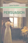 Persuasin de Jane Austen