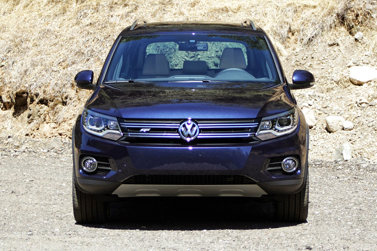 volkswagen 2014 tiguan r line car interior design. Black Bedroom Furniture Sets. Home Design Ideas