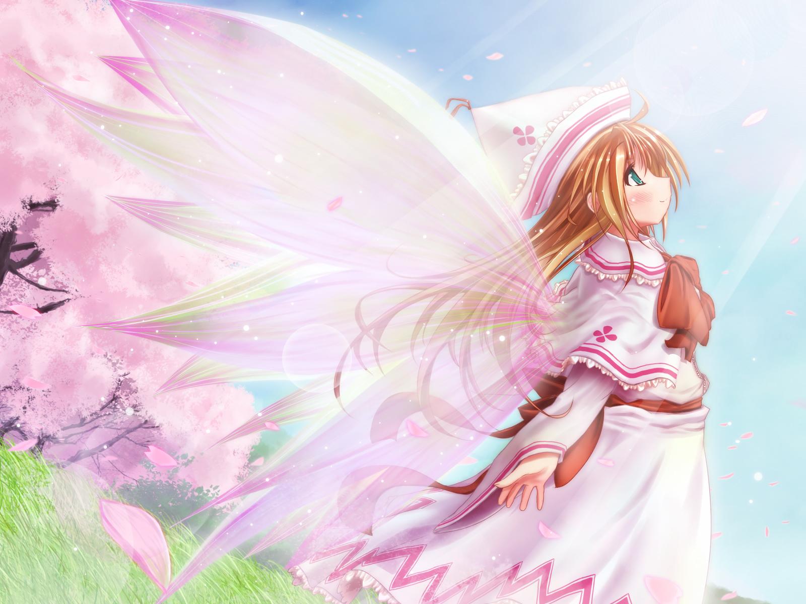 Wallpaper Anime 5