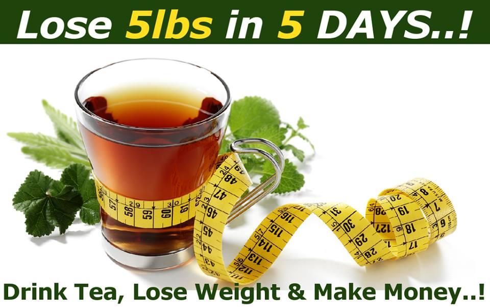 Slim down belly in a week