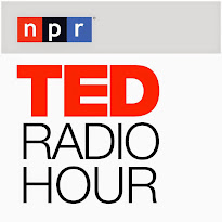 npr TED radio hour