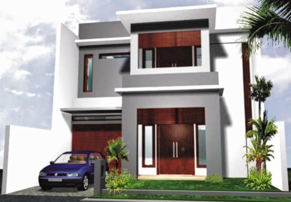 & Rumah Minimalis Type 21 Tingkat - Kumpulan Foto Rumah