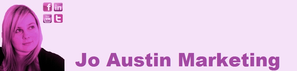 Jo Austin Marketing
