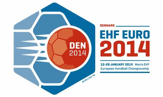 Comienza hoy domingo la Euro 2014: Partidos Online | Mundo Handball