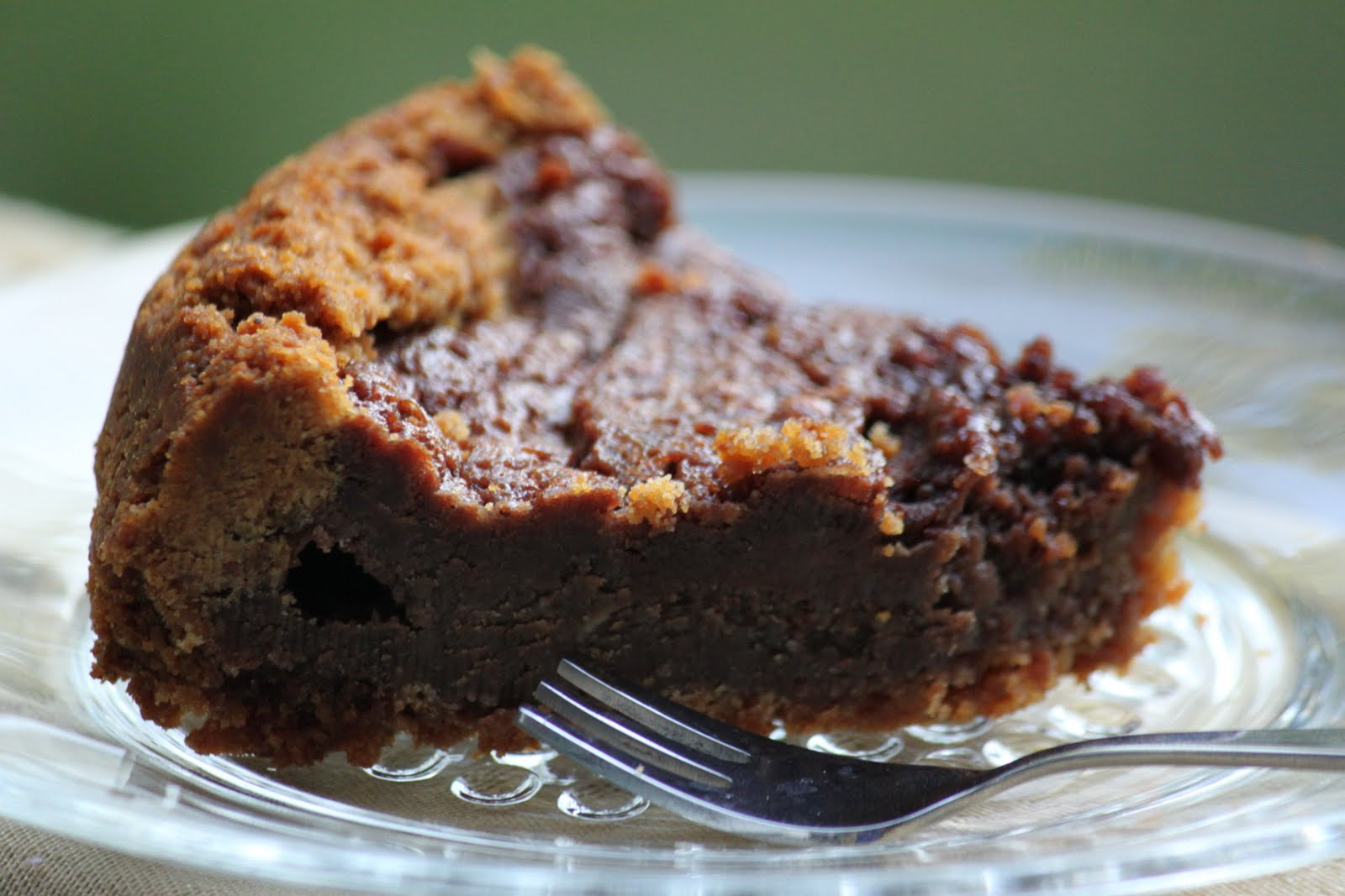 Traditional Mississippi Mud Cake Recipe