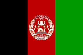 Thủ đô của nước Afghanistan tên là gì?