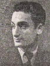 El periodista Manuel de Agustín