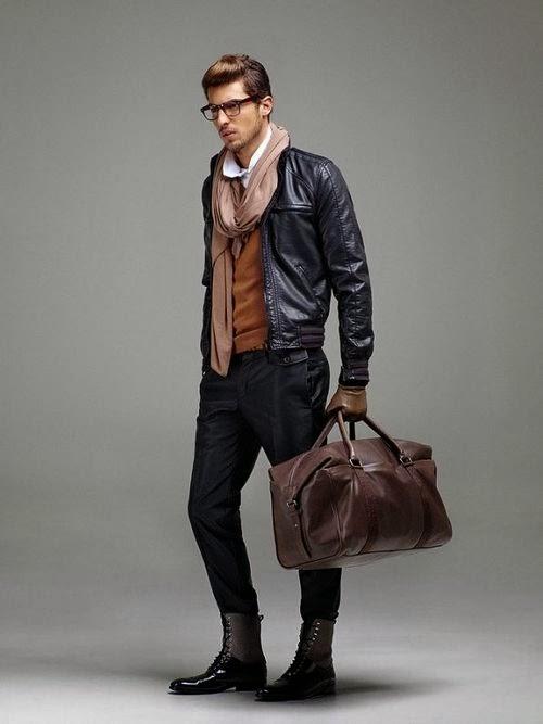 Men Fashion Ideas...