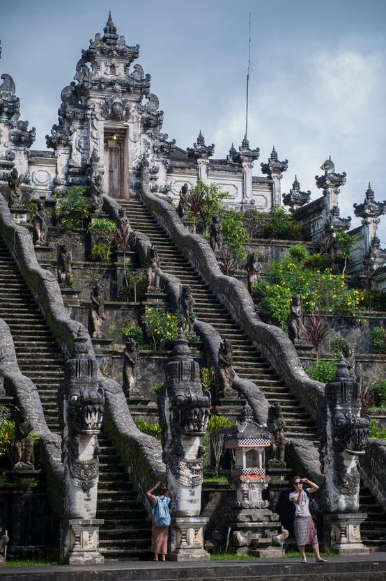 Amazing Pura Lempuyang