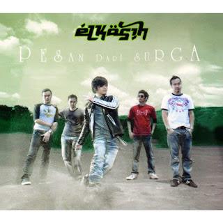 Elkasih - Kau 3Kan Cinta (from Pesan Dari Surga EP)