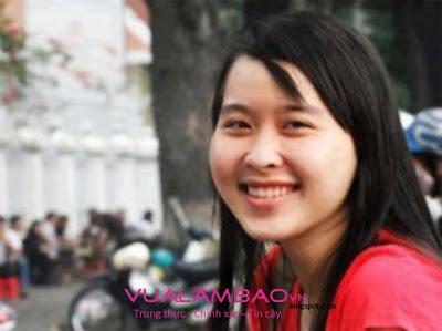Nguyễn Phương Uyên là ai?