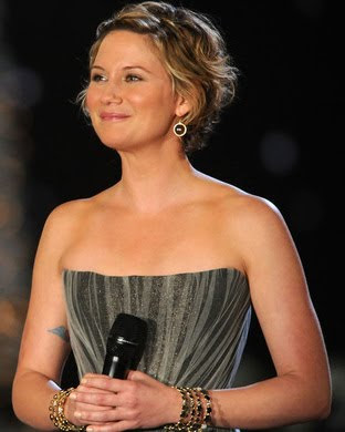 Jennifer Nettles Bangle Bracelet