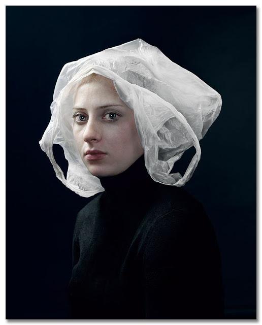 Bag, 2009 © Hendrik Kerstens