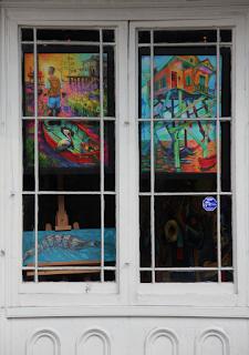 Terrance Osborne's NOLA Art Gallery