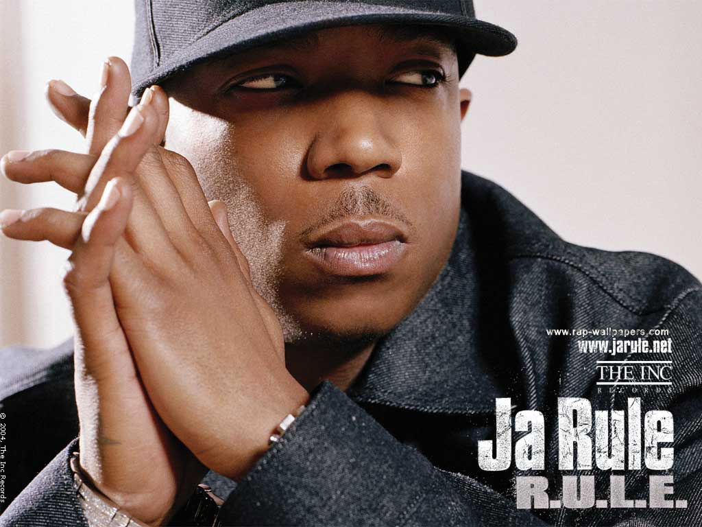 Ja Rule salary