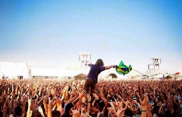 Mais de 50 atrações passaram no palco do Lolla em 2014