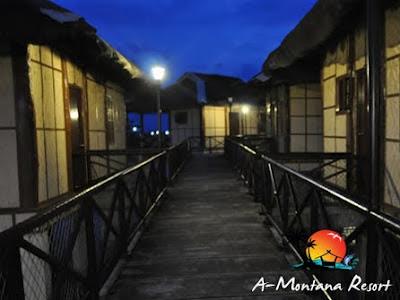 A-Montana Resort