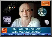 <i>Coward</i> Michael Casher?