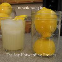 Joy Forwarding Project