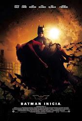 Batman Inicia / Begins / El Inicio / El Comienzo Poster