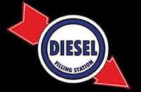 Diesel Filling Station