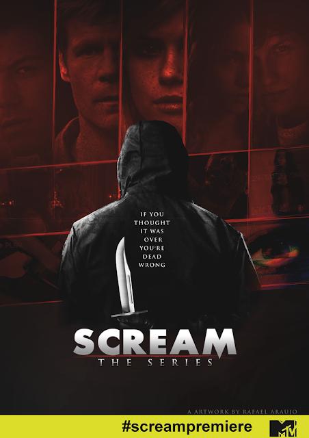 Scream (2015-) tainies online oipeirates