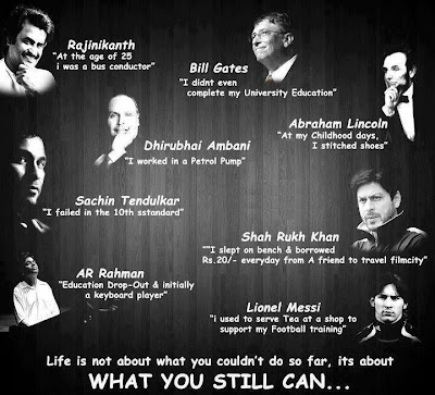 Motivational quotes, sachin tendulkar