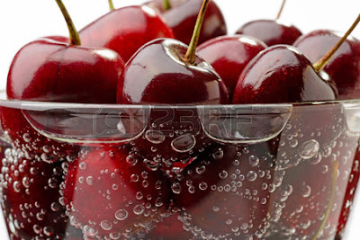 Tasty recipes with cherries