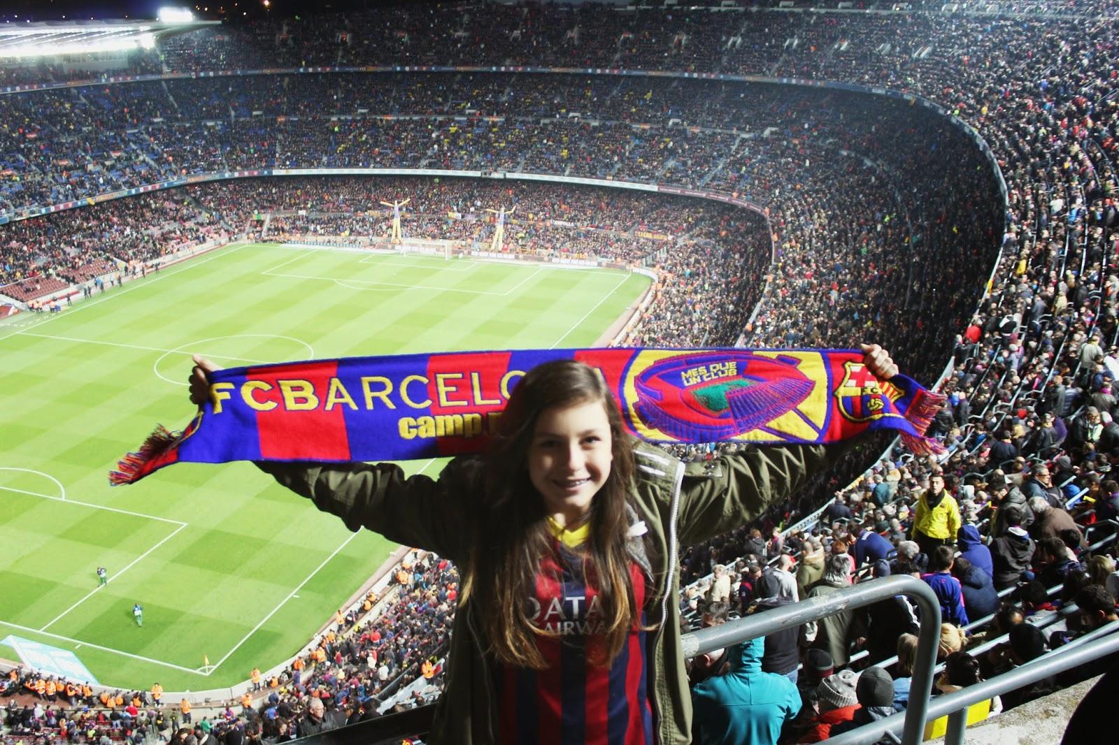 el classico, FCBarcelona, Barcelona, camp nou, ile kosztuja bilety na camp nou fcbarcelona, wyjazd do Barcelony na mecz, stadion camp nou