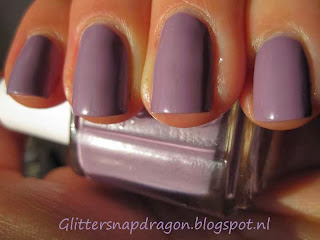 Essie Warm And Toasty Turtleneck