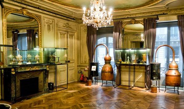 10 Museum Terunik di Paris