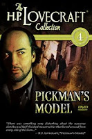 Pickman's Model 1981 cover