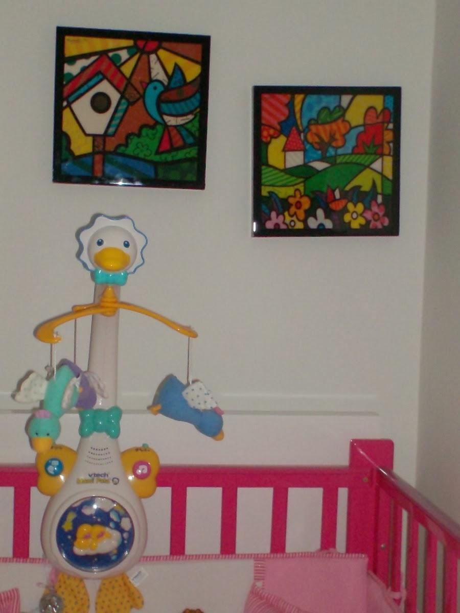 Cuadros de madera para bebes armando luz decoraci n en - Cuadros para habitacion de bebe ...