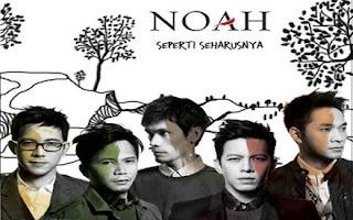 Konser Noah 2012-2013 Tiket  Noah