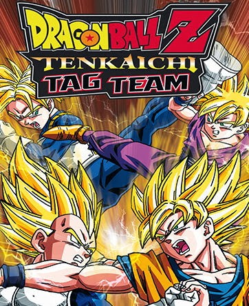 Dragon Ball Z: Tenkaichi Tag Team Español