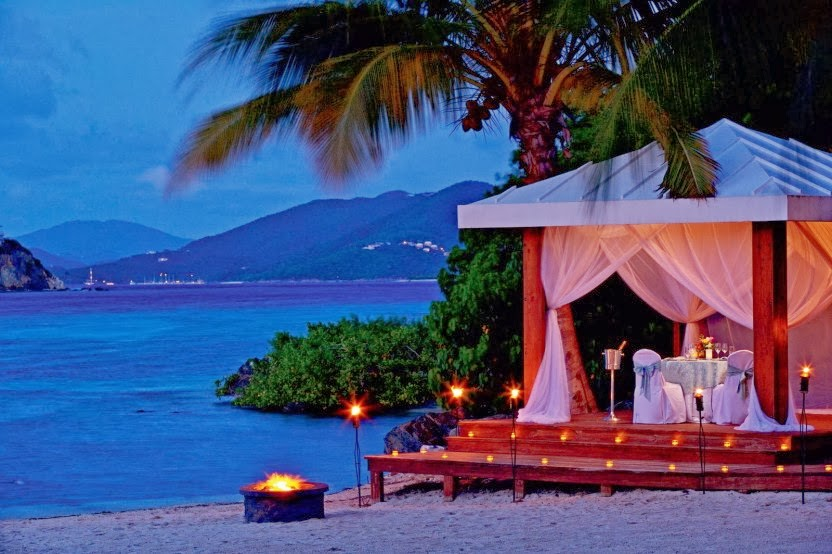 Passion For Luxury Ritz Carlton St Thomas For