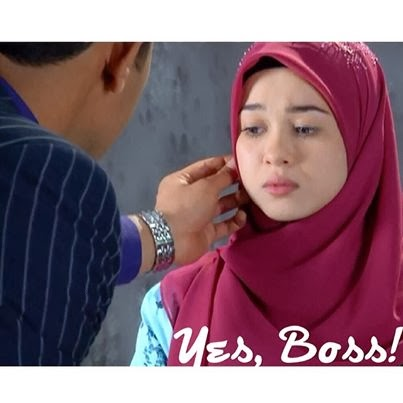 Tonton Yes Boss 2014 Full Episod 5