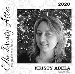 Kristy Abela