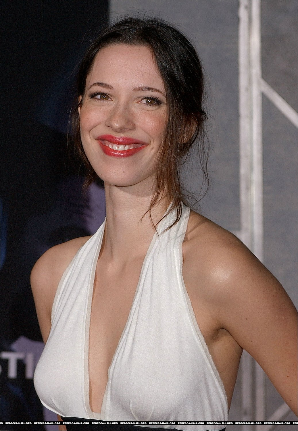 Would fuck rebecca hall naked one