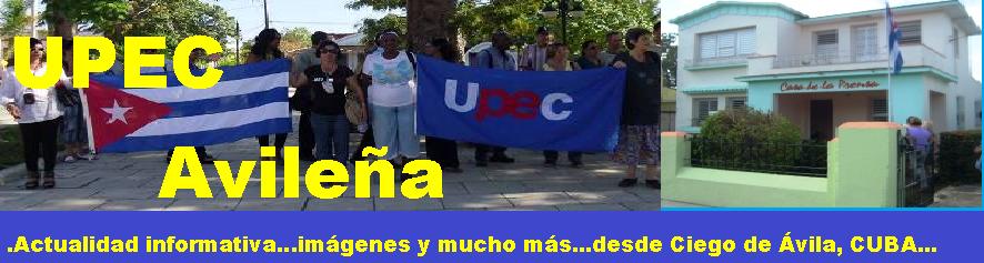 UPEC AVILEÑA