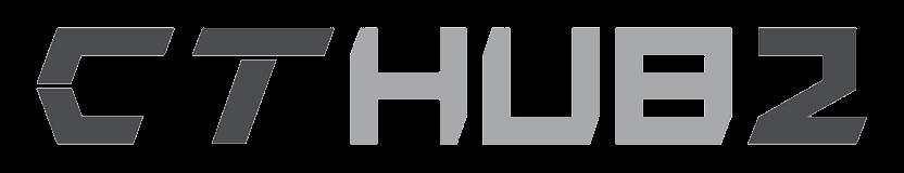 CT HUB 2 logo